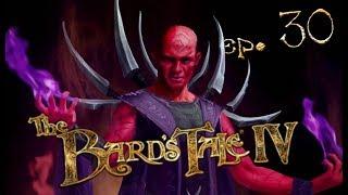 Zagrajmy w The Bard's Tale IV: Barrows Deep PL #30 Oczyszczamy las!