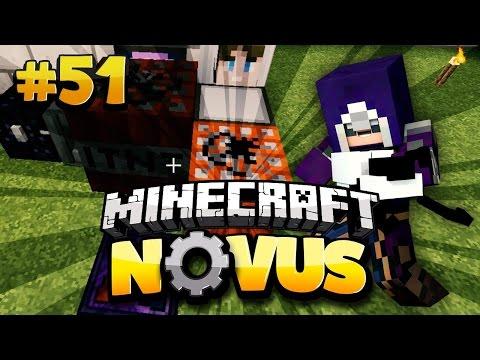 Baastis ME System GESPRENGT! :o - Minecraft NOVUS Ep. 51 | VeniCraft