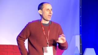 "¿Es sana esa ""copita de vino"" diaria? | Julio Basulto | TEDxAlcoi"