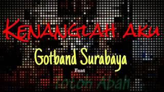 Download Kenanglah aku  - Naff (cover) Gotband Surabaya di stories cafe surabaya