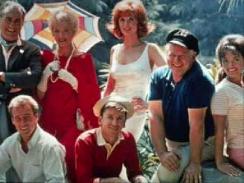 Gilligans Island Theme Song