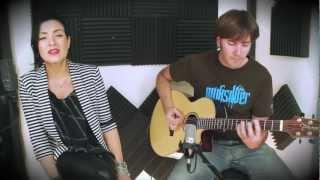Ava Gaudet's Guest Guitar Player Series.5 -