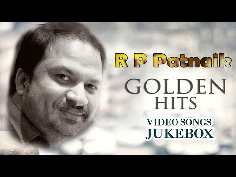 R. P. Patnaik Golden Hit Songs || Video Jukebox || Telugu Super Hit Songs