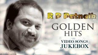 R. P. Patnaik Golden Hit Songs || Video Jukebox || Telugu Super Hit Songs