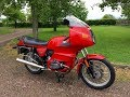 BMW R100RS 1981 for Sale