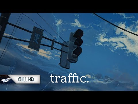 traffic. [lofi / jazzhop / chill mix] - beats to chill/study/relax