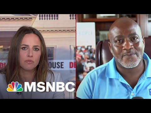 Voting Rights Are Being Restored For Millions Of Former Felons   MSNBC