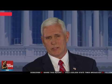 AMAZING:Vice President Mike Pence Speaks at GOP Retreat in Philadelphia Pennsylvania!!!