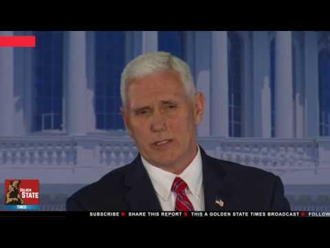 AMAZING:Vice President Mike Pence Speaks at GOP Retreat in Philadelphia Pennsylvania!!!