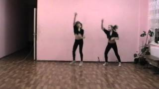 Танцевальная лихорадка. Конкурс канала