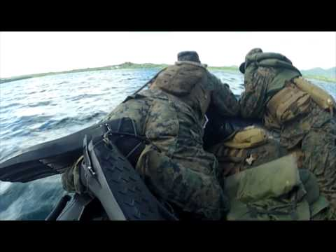 1st BN 4th MAR Deployment Video - 31st MEU Spring Patrol 2012
