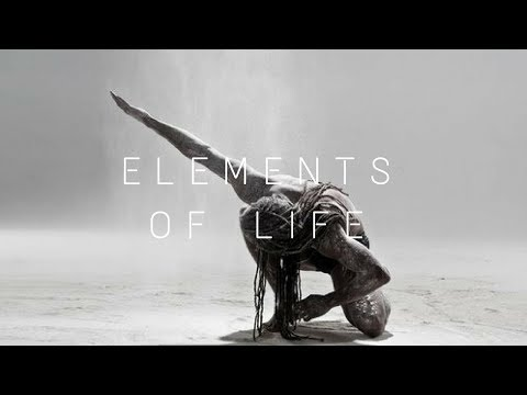 Elements of Life: Air, Earth, Water, Metal, Fire - Contempor