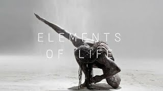 Elements of Life: Air, Earth, Water, Metal, Fire - Contemporary Dance Solo | Momo Sanno