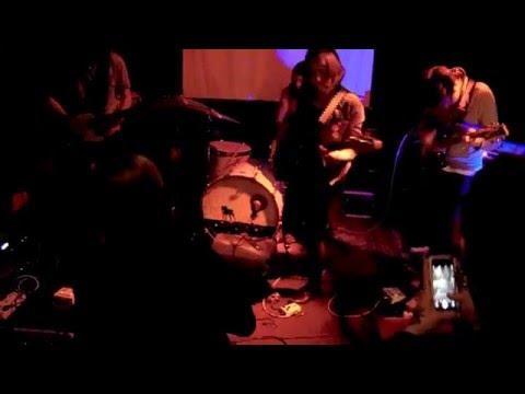 MARA JADE live (13.5.16 Cheb - JAZZ ROCK CAFÉ)
