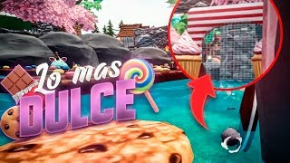 El mapa mas dulce Golf It W/Vegetta & Elyas