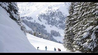 Powder Destinations - The Best East Coast Ski Destinations  | Jetsetter.com
