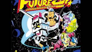Futurecop! Transformers (Into the Future) (Including Voice) It