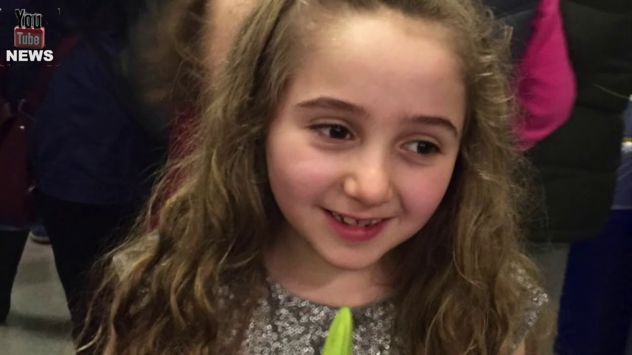 Broadway Actress Laurel Griggs Dies at Age 13