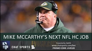 8-nfl-teams-most-likely-to-hire-mike-mccarthy-as-their-next-head-coach