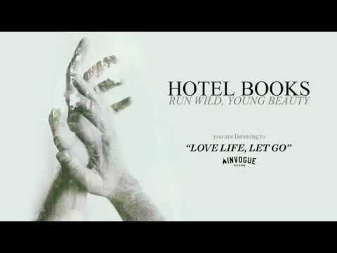 Hotel Books
