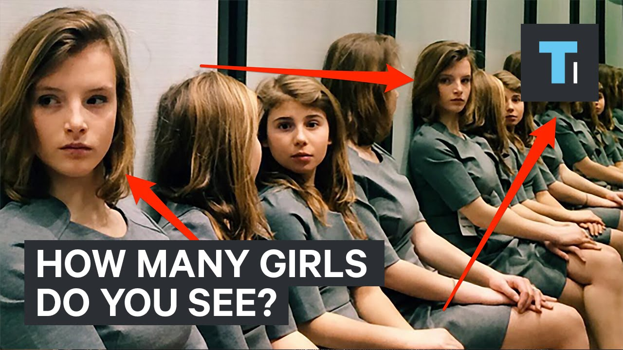which girl from girls are you