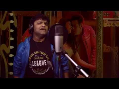 Hangover Song sing By Vicky Upadhyay Delhi India Song Dedicated to Salman Khan