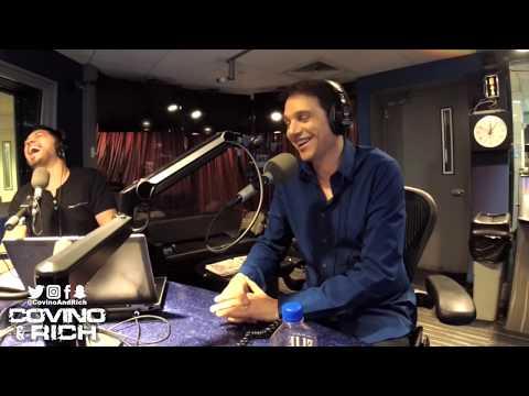 Ralph Macchio discusses how Cobra Kai uses the  original Karate Kid footage