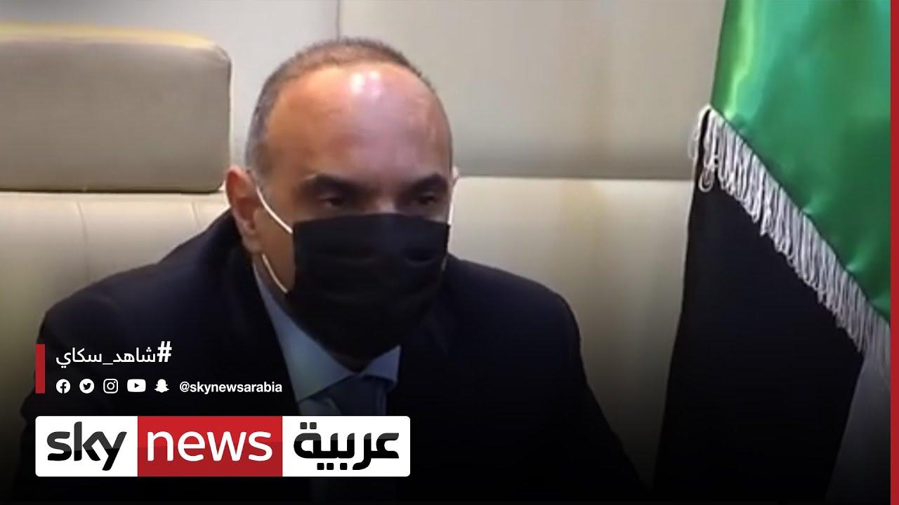 استقالة وزيري الداخلية والعدل الأردنيين لخرقهما القيود  - نشر قبل 10 ساعة