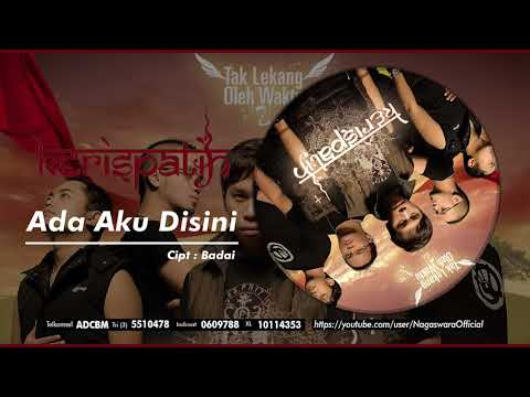 Kerispatih - Ada Aku Disini (Official Audio Video)