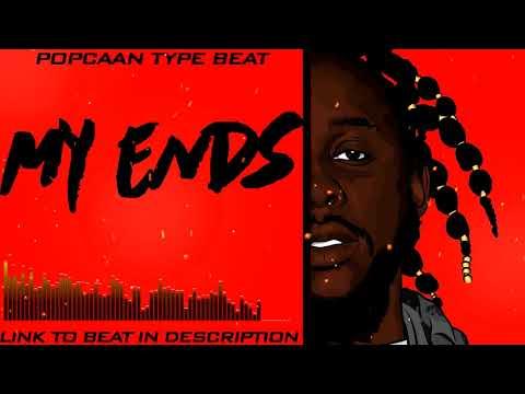 Popcaan Type Beat 2018 - My Ends - Sean Paul Type Beat 2018 - Dancehall Type Beat 2018