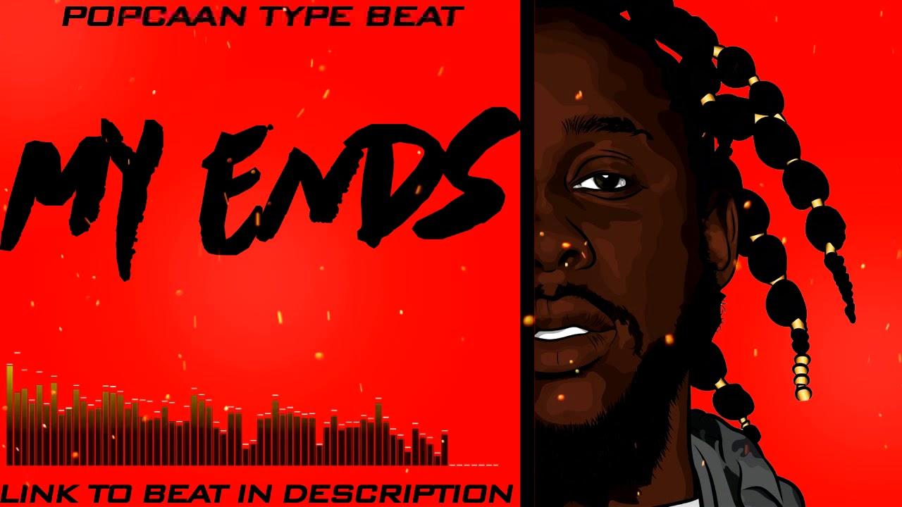 Popcaan Type Beat 2018 - My Ends - Sean Paul Type Beat 2018 - Dancehall  Riddim Instrumental 2018