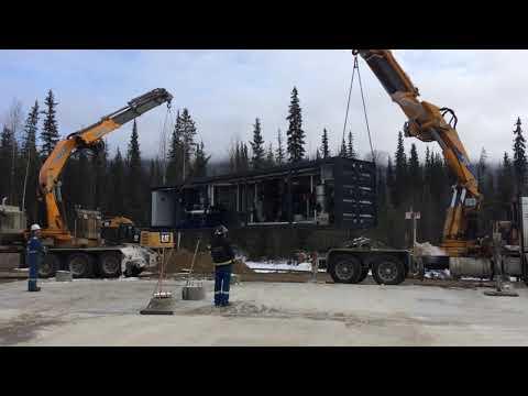 Borealis Wood Power Corp.