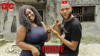 Pride - Denilson Igwe Comedy
