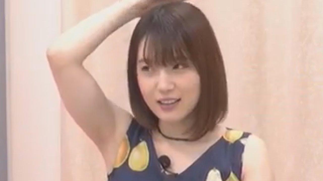 内田真礼 エロ