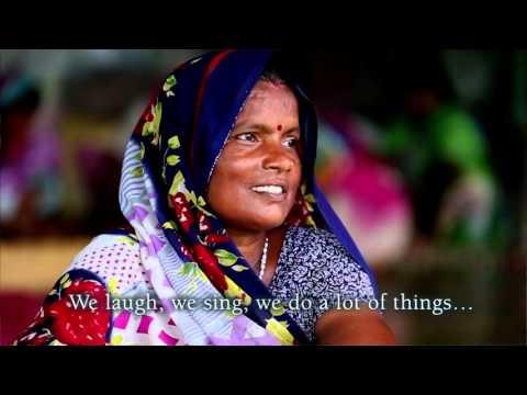 ORGANIC INDIA: Empowering Women