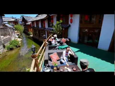 Lijiang - The Prettiest City On Earth 2013 Most Beautiful towns in China HD 2015