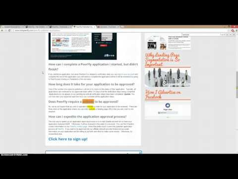 CPA Marketing tutorial Part 03 - All about CPA Networks from YouTube · Duration:  4 minutes 26 seconds