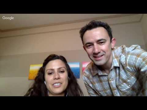 ZenCash Criptomoneda, en Vivo y en español con Rosario Pabst.