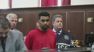 Richard Rojas Hit With Charges In Deadly Times Square Crash