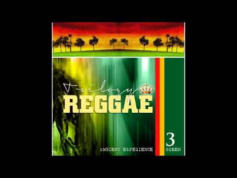Trilogy Reggae - Volumen 3 - Redemption song