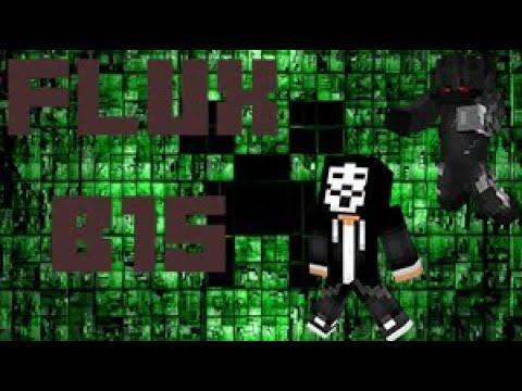 Игра в БедВарс С читом Flux B15