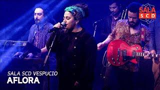 Aflora (EN VIVO en Sala SCD Vespucio - 08.07.16) YouTube Videos