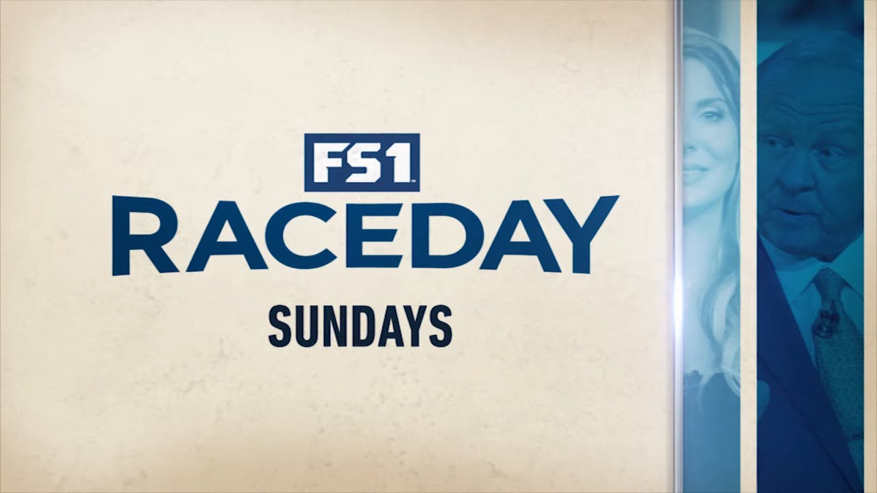 NASCAR RaceDay | SUNDAYS on FS1