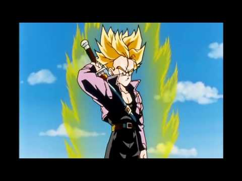 Papa Roach - Last Resort Dragonball Z AMV Remastered