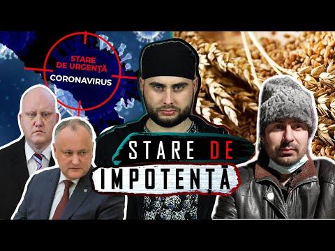 STARE DE IMPOTENȚĂ ... PE 60 DE ZILE // BOLEA Vrea Să Fie CONSTITUȚIONALIST // NE FURĂ PÂINEA