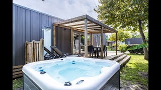 Camping Mayotte Vacances 5★ Biscarrosse | Aquitaine