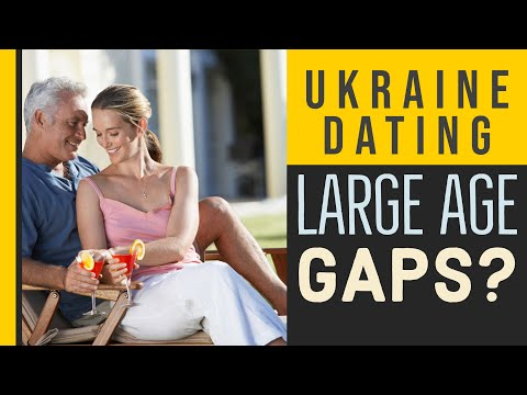 Ukraine Dating. Large Age Gaps & 6 Things you need to know. from YouTube · Duration:  17 minutes 32 seconds