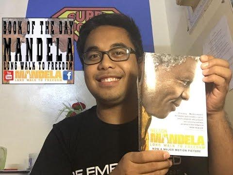 Nelson Mandela Long Walk To Freedom | Jonas DuPodcast 1