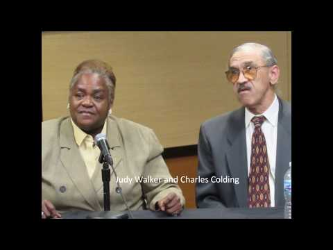 Panel: The 1966 Detroit Northern High School Walkout / Boycott & Freedom School Movement - Snippets