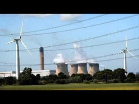 The future of wind and nuclear energy in Ireland